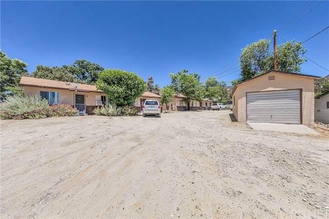 2905 Mt Pinos Way 1-4, Frazier Park, CA 93243 (#SR21128674) :: Powerhouse Real Estate