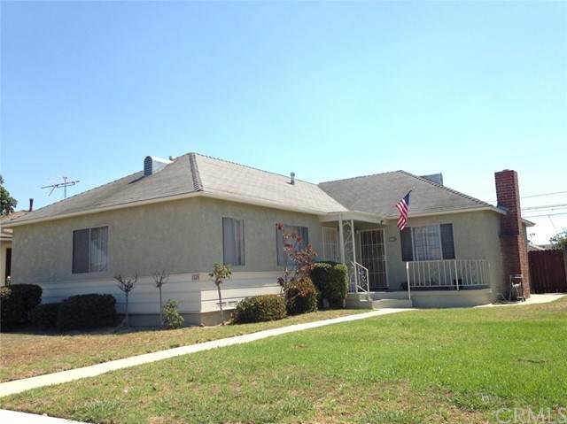 1528 Marine Avenue, Gardena, CA 90247 (#SB21128842) :: Zember Realty Group