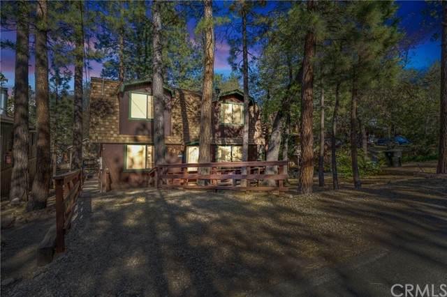 737 Wabash Lane, Sugarloaf, CA 92386 (#IV21128489) :: Swack Real Estate Group | Keller Williams Realty Central Coast