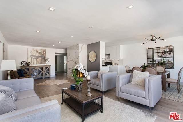 11733 Goshen Avenue #205, Los Angeles (City), CA 90049 (#21748766) :: Legacy 15 Real Estate Brokers