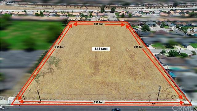 0 Church, Highland, CA 92346 (#SB21128035) :: Berkshire Hathaway HomeServices California Properties