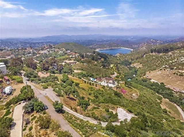 15250 Skyridge Rd, Poway, CA 92064 (#210016446) :: Berkshire Hathaway HomeServices California Properties