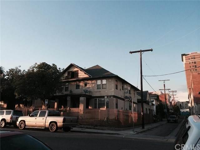 1317 Linwood Avenue - Photo 1