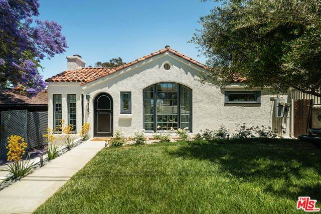 3143 Waverly Drive, Los Angeles (City), CA 90027 (MLS #21748720) :: Desert Area Homes For Sale