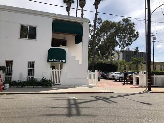 847 N Ross Street, Santa Ana, CA 92701 (#PV21126475) :: Team Tami