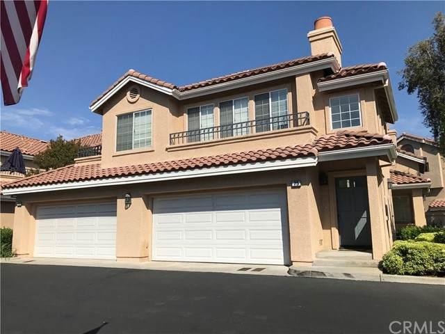 75 Morning Glory, Rancho Santa Margarita, CA 92688 (#OC21128589) :: RE/MAX Empire Properties