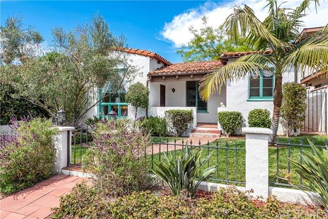 704 Calle Puente, San Clemente, CA 92672 (#OC21123172) :: Mark Nazzal Real Estate Group