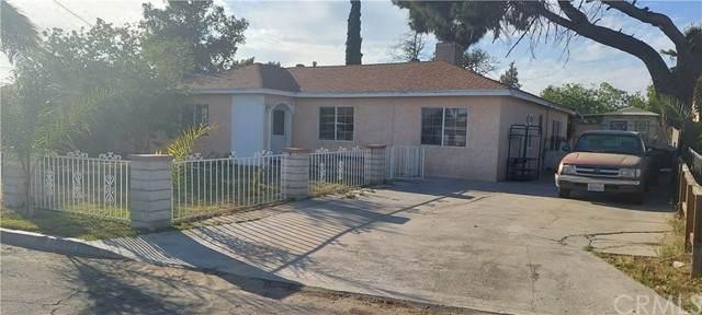 17942 Orange Way, Fontana, CA 92335 (#CV21129026) :: Mainstreet Realtors®