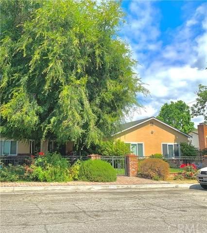 5442 Loma Avenue, Temple City, CA 91780 (#TR21128801) :: Blake Cory Home Selling Team