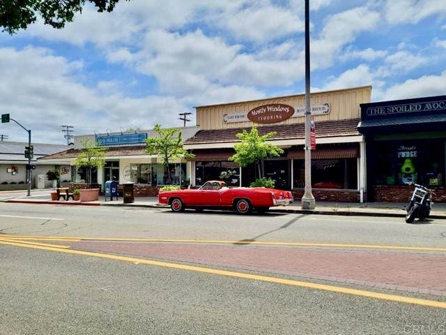 Fallbrook, CA 92028 :: Mark Nazzal Real Estate Group