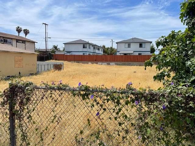 536 Park Way, Chula Vista, CA 91910 (#210016456) :: Steele Canyon Realty