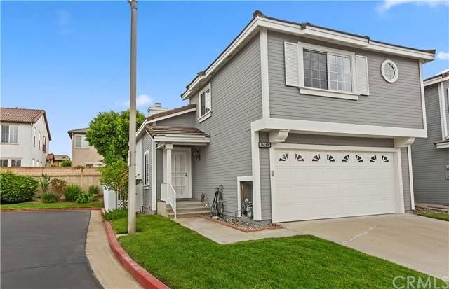 12813 Somerset Place, Chino, CA 91710 (#CV21110998) :: The Alvarado Brothers
