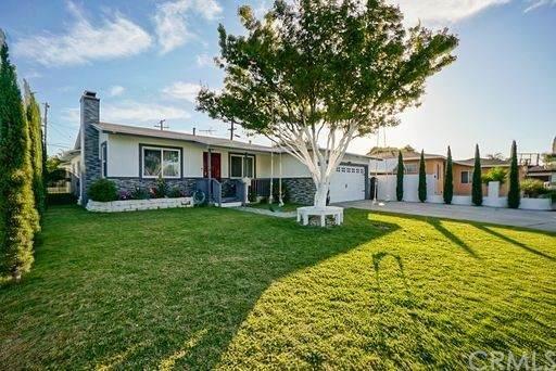 15316 Flagstaff Street, La Puente, CA 91744 (#CV21128819) :: RE/MAX Masters