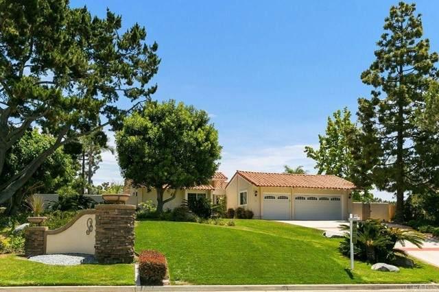 538 San Lucas Drive, Solana Beach, CA 92075 (#NDP2106879) :: Bob Kelly Team