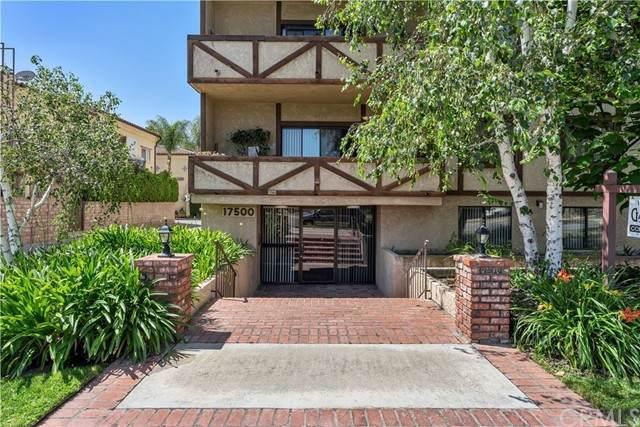 17500 Sherman Way #205, Lake Balboa, CA 91406 (#MB21053794) :: Berkshire Hathaway HomeServices California Properties
