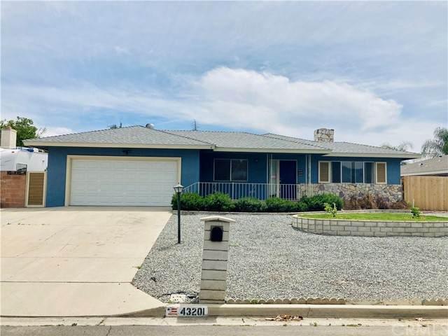43201 San Marcos Place, Hemet, CA 92544 (#IV21129122) :: Swack Real Estate Group | Keller Williams Realty Central Coast