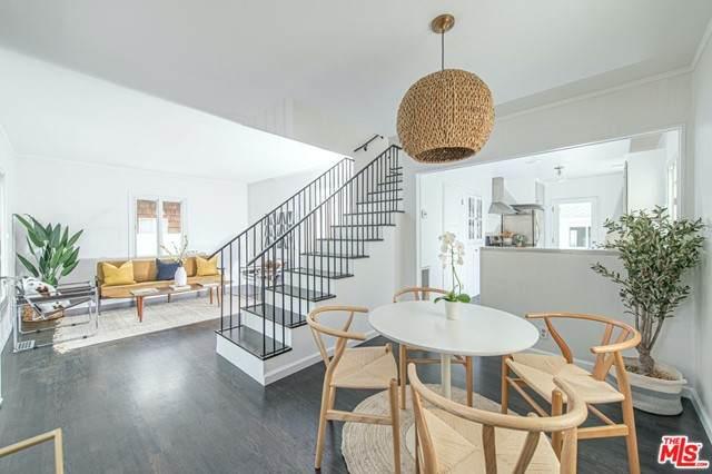 2325 Beach Avenue, Venice, CA 90291 (MLS #21748282) :: Desert Area Homes For Sale