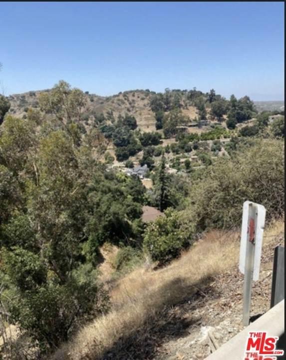 0 Edgeridge, Hacienda Heights, CA 91745 (#21749048) :: The DeBonis Team