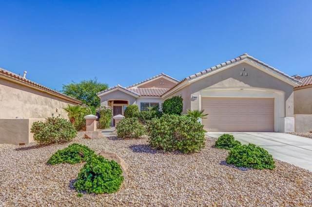 78049 Damask Rose Court, Palm Desert, CA 92211 (#219063547DA) :: RE/MAX Empire Properties