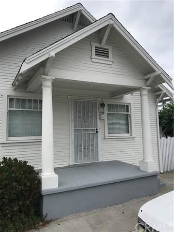 2024 S Gaffey Street, San Pedro, CA 90731 (#SB21128327) :: Compass