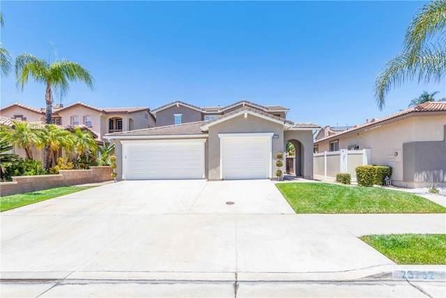 23752 Scarlet Oak Drive, Murrieta, CA 92562 (#SW21126693) :: Swack Real Estate Group | Keller Williams Realty Central Coast