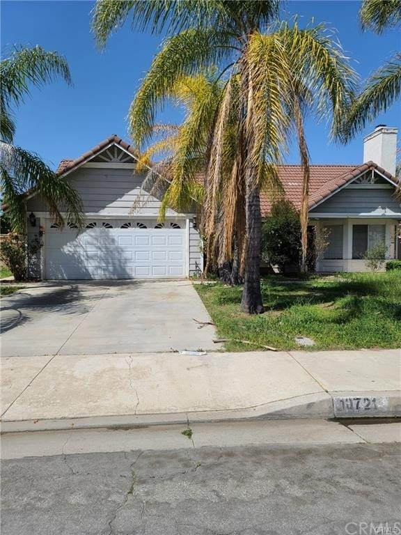 10721 Rock Rose Place, Moreno Valley, CA 92557 (#WS21129171) :: American Real Estate List & Sell