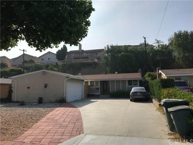 16042 Flamstead Drive, Hacienda Heights, CA 91745 (#WS21128907) :: Berkshire Hathaway HomeServices California Properties