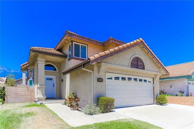 10966 Countryview Drive, Rancho Cucamonga, CA 91730 (#IG21129167) :: Z REALTY