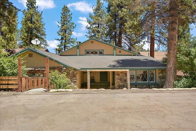 1097 Club View Drive, Big Bear, CA 92315 (#219063549DA) :: The DeBonis Team