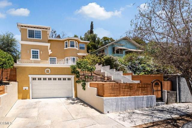 727 N Avenue 50, Los Angeles (City), CA 90042 (#P1-5231) :: The Miller Group