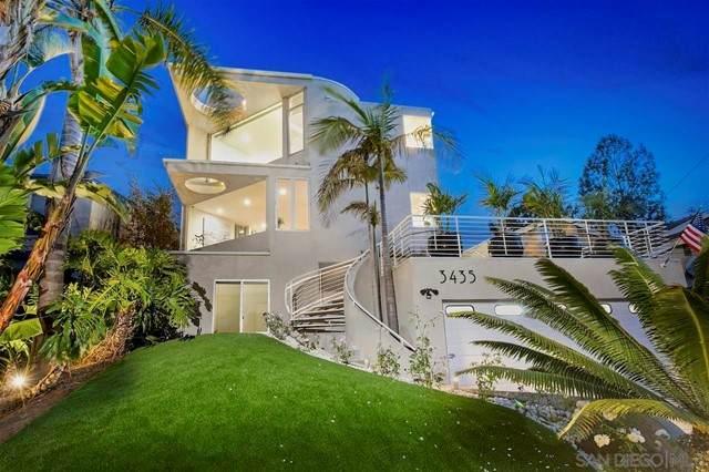 3435 Carleton St, San Diego, CA 92106 (#210016465) :: Powerhouse Real Estate