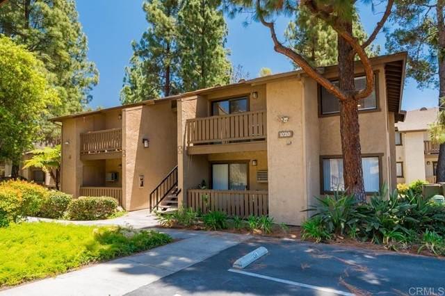 10210 Black Mountain Rd #38, Mira Mesa, CA 92126 (#PTP2104162) :: Compass