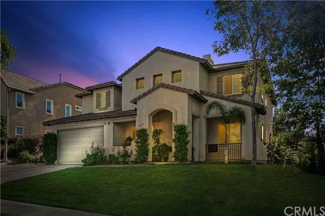 2122 Dana Circle, Corona, CA 92879 (#CV21129073) :: Mainstreet Realtors®