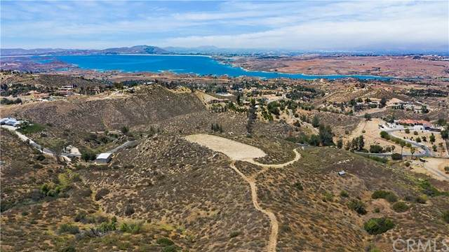 0 Via Barranca, Lake Mathews, CA 92570 (#IV21118626) :: The DeBonis Team