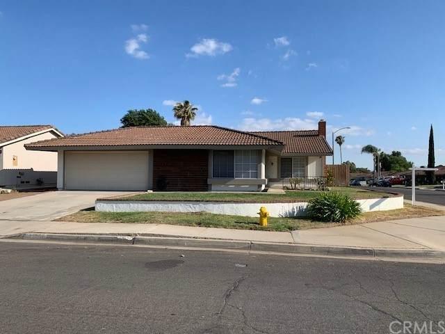 23759 Suncrest Avenue, Moreno Valley, CA 92553 (#IV21129207) :: Bob Kelly Team