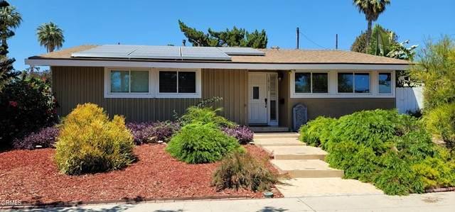 18167 Cantara Street, Los Angeles (City), CA 91335 (#P1-5232) :: Bob Kelly Team