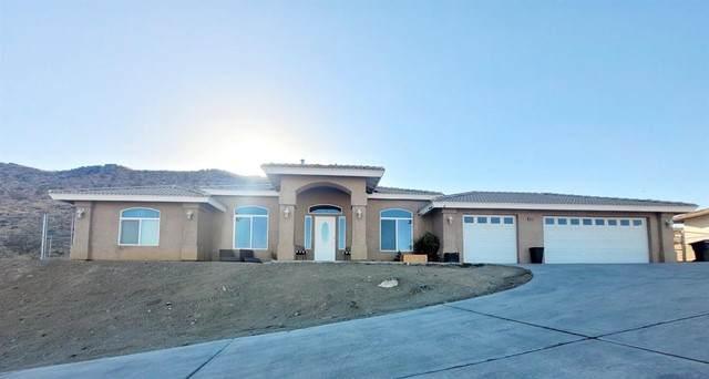 16262 Rancherias Road, Apple Valley, CA 92307 (#536129) :: Bob Kelly Team