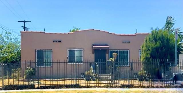 6419 Bonsallo Avenue, Los Angeles (City), CA 90044 (#SB21125156) :: The DeBonis Team