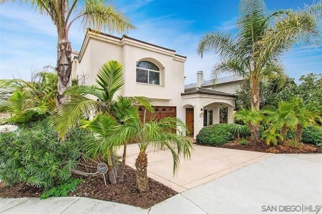 5170 Savannah St, San Diego, CA 92110 (#210016470) :: Swack Real Estate Group | Keller Williams Realty Central Coast