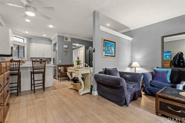 17172 Abalone Lane #108, Huntington Beach, CA 92649 (#OC21128006) :: Mint Real Estate