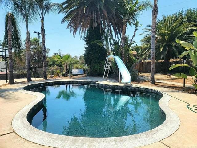 919 Ranrido Drive, Escondido, CA 92025 (#NDP2106882) :: Powerhouse Real Estate