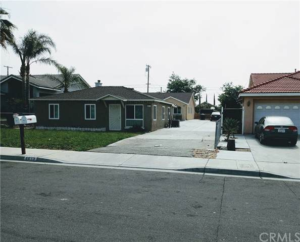 6613 Ave Catawba, Fontana, CA 92336 (#CV21123216) :: Hart Coastal Group