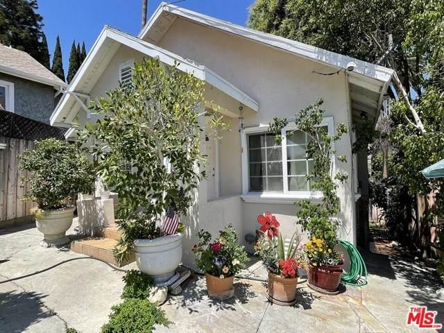5135 Granada Street, Highland Park, CA 90042 (#21749068) :: Berkshire Hathaway HomeServices California Properties