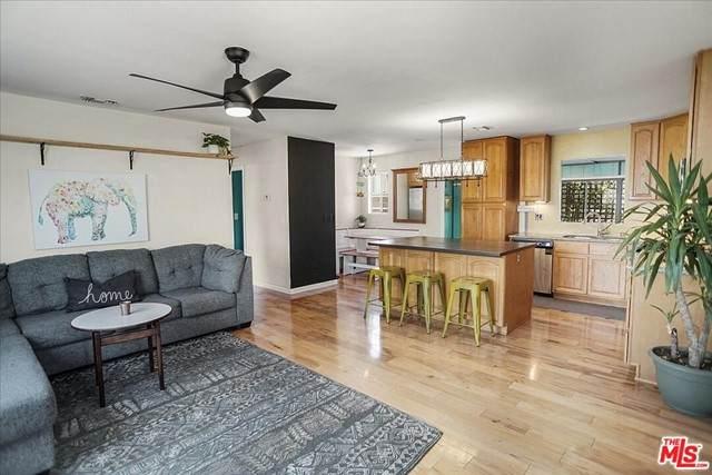 561 Meridian Terrace, Los Angeles (City), CA 90042 (#21749106) :: Berkshire Hathaway HomeServices California Properties