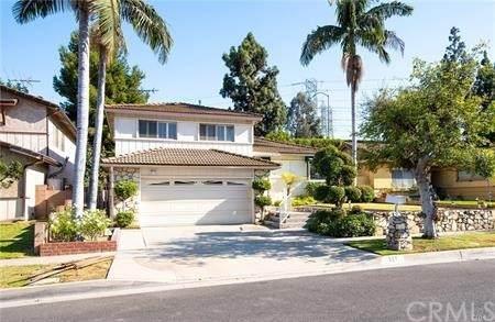 227 Ellingbrook Drive, Montebello, CA 90640 (#MB21129263) :: Powerhouse Real Estate