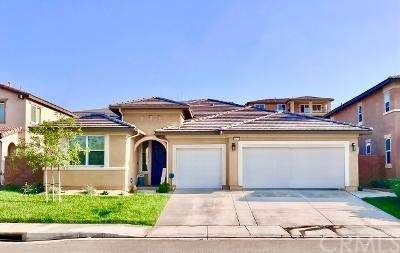 35275 Smith Avenue, Beaumont, CA 92223 (#EV21129230) :: Team Forss Realty Group