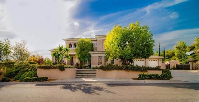 2106 Canyon View Lane, Redlands, CA 92373 (#NDP2106884) :: Berkshire Hathaway HomeServices California Properties