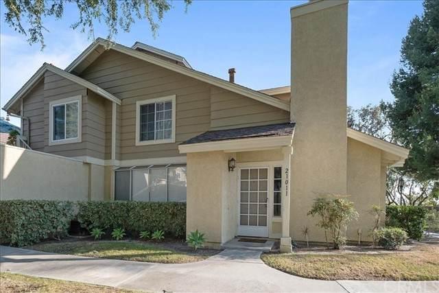 21011 Stoney Gln #96, Lake Forest, CA 92630 (#OC21128385) :: Berkshire Hathaway HomeServices California Properties