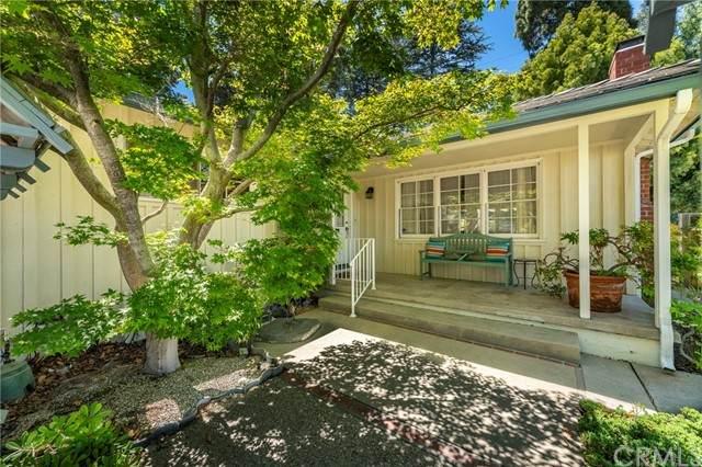 26563 Basswood Avenue, Rancho Palos Verdes, CA 90275 (#PV21128875) :: Go Gabby