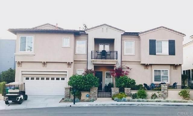 156 Chinquapin Avenue, Carlsbad, CA 92008 (#NDP2106885) :: Berkshire Hathaway HomeServices California Properties